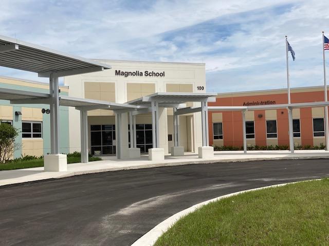Magnolia School District