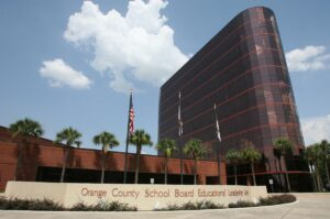 Orange County School District