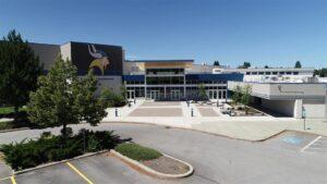 Coeur d'Alene school district