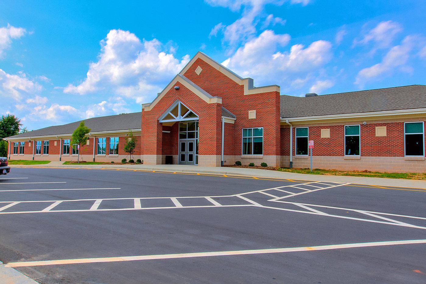 Hickory Public Schools