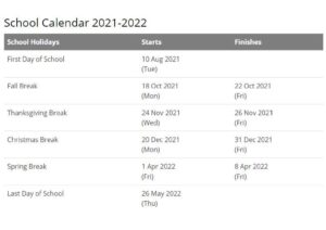 Wabash City Schools Calendar pdf